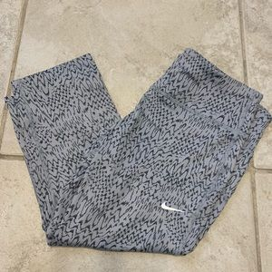 Nike Dri-Fit workout Capris